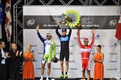 Grand Prix Cycliste DE Montreal Royalty-vrije Stock Afbeelding