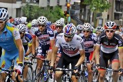 Grand Prix Cycliste DE Montreal Stock Afbeeldingen