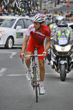 Grand Prix Cycliste DE Montreal Royalty-vrije Stock Foto's