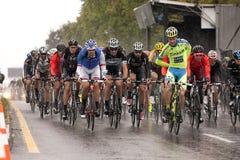 Grand prix faisant un cycle Montréal photos stock