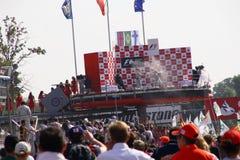 Grand Prix Formula 1 Royalty Free Stock Photos