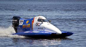 Grand Prix Formula 1 H2O World Championship Stock Photo