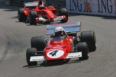 Grand Prix Historique Stock Image