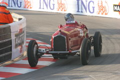 Grand Prix Historique Royalty Free Stock Photography