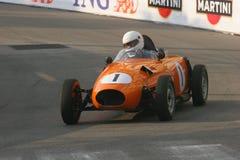 Grand Prix Historique Monte Carlo Stock Photo