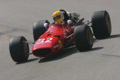 Grand Prix Historique Monte Carlo Stock Foto