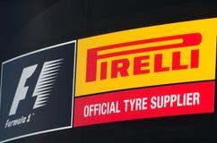 Grand Prix of Monaco, 2011 stock photos
