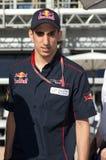 Grand Prix of Monaco, 2011 Stock Images