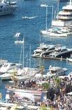 Grand Prix of Monaco, 2011 Royalty Free Stock Photos