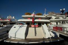 Grand Prix of Monaco, 2011 Royalty Free Stock Photography