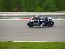 Grand Prix Motorcycle Racing, Race Track, Racing, Road Racing Royalty Free Stock Photos