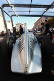 Grand Prix Nuvolari 2010 Royalty Free Stock Photo