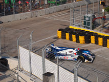 Grand Prix Racing 2012 Stock Photo