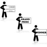 Grand prize winner Stock Photography