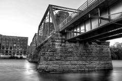 Grand Rapids Michigan immagini stock