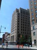 Grand Rapids van de binnenstad royalty-vrije stock foto's
