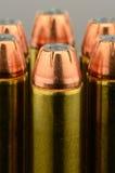 Grand remboursement in fine de pistolet Photographie stock libre de droits