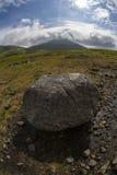 Grand rocher photos stock