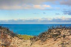 Free Grand Sable Dunes And Lake Superior Stock Photos - 46637323