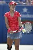 Grand Slam champion Na Li  at US Open 2013 Stock Photo