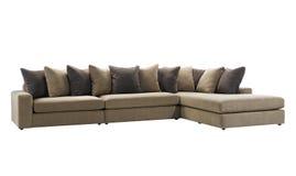 Grand sofa Photo stock
