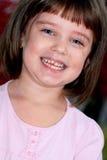 Grand sourire photographie stock
