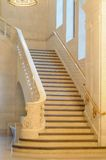 Grand staircase Stock Photography
