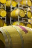 Baril de vin images stock