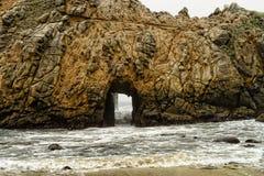 Grand Sur la Californie Photographie stock