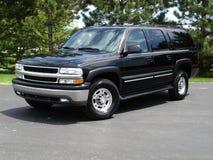Grand SUV Photos stock