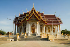 Grand temple in thailand. Grand temple from nakon phathom Thailand Stock Images