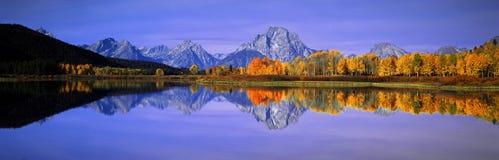 Grand Teton National Park royalty free stock images