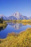 Grand Teton National Park, Jackson, Wyoming royalty free stock images