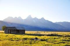 Grand Teton National Park Stock Photos