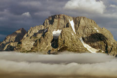 Grand Teton National Park in Wyoming Stock Images