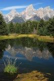 Grand Teton National Park, Wyoming, USA Royalty Free Stock Images