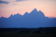 Grand Teton Stock Images