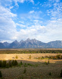 Grand Teton Royalty Free Stock Image