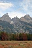 Grand Tetons Royalty Free Stock Photo