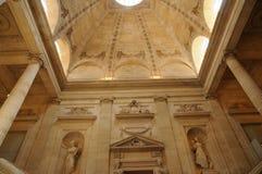 Grand Theatre de Bordeaux Lizenzfreie Stockfotos