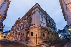 Grand Theatre in Tours. Tours, Pays de la Loire, France Royalty Free Stock Photography