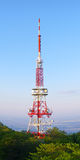 Grand transmiter Image stock