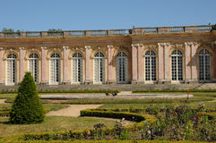 Grand Trianon Stock Photo