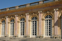 Grand Trianon Royalty Free Stock Photo