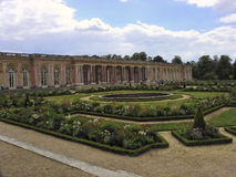 The Grand Trianon Stock Images