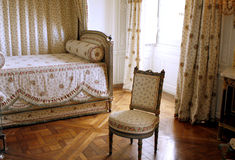 The Grand Trianon - Versailles Stock Photos