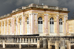 The Grand Trianon - Versailles Stock Photos