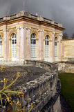The Grand Trianon - Versailles Stock Images