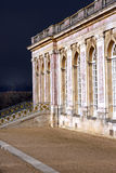 The Grand Trianon - Versailles. The Grand Trianon was built in the northwestern part of the Domain of Versailles at the request of Louis XIV, as a retreat for Stock Photo