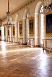 The Grand Trianon - Versailles Royalty Free Stock Photo